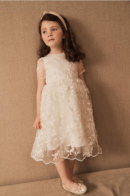 Lindi Dress