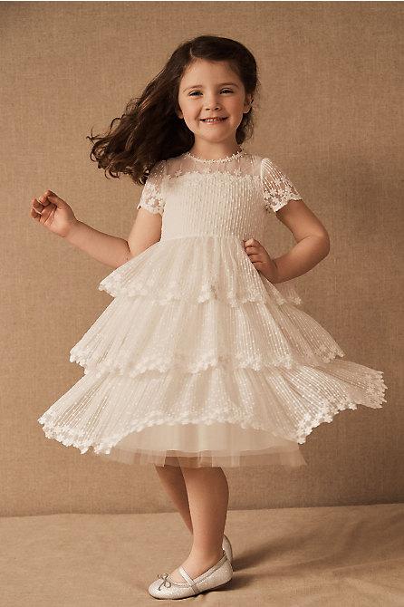 Halli Dress