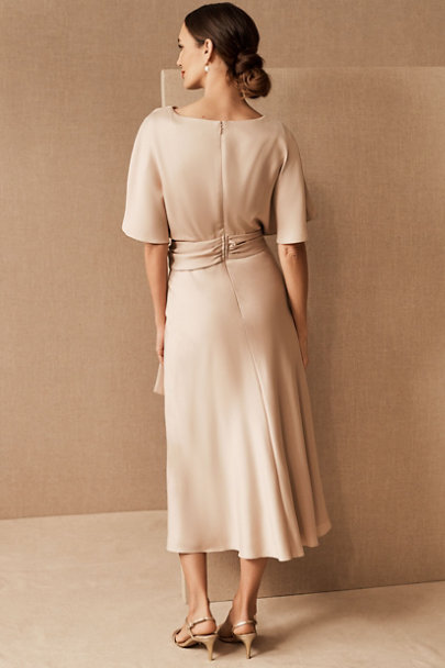 View larger image of BHLDN Olmstead Dress