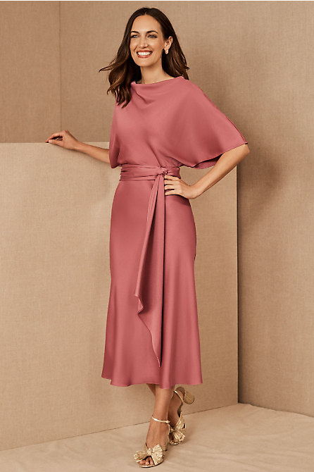 BHLDN Olmstead Dress