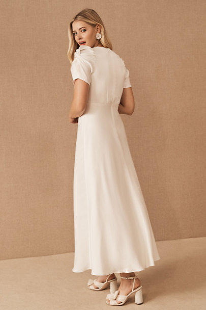 View larger image of BHLDN Leyden Dress