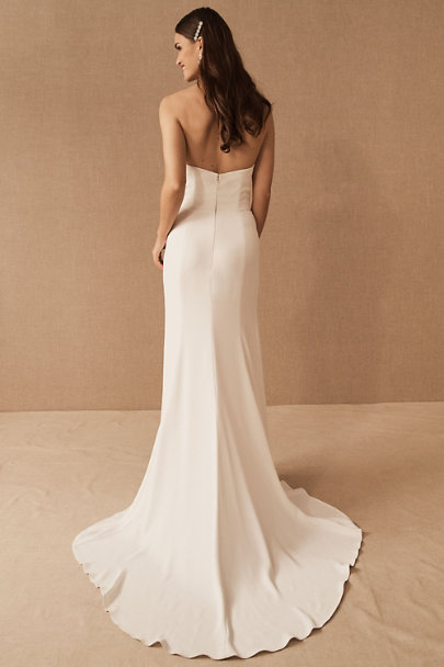 View larger image of Willowby by Watters Brannox Gown