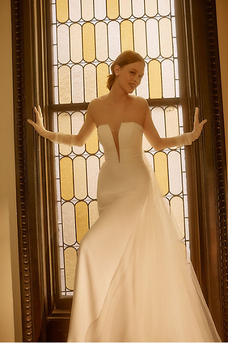 Willowby by Watters Brannox Gown