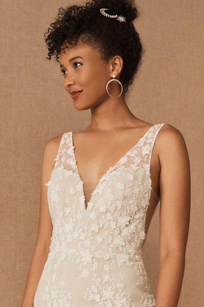 View larger image of Willowby by Watters Nikola Gown