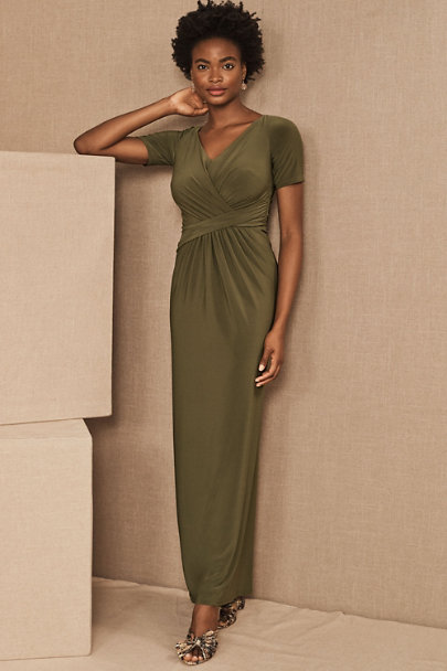View larger image of BHLDN Chelle Dress