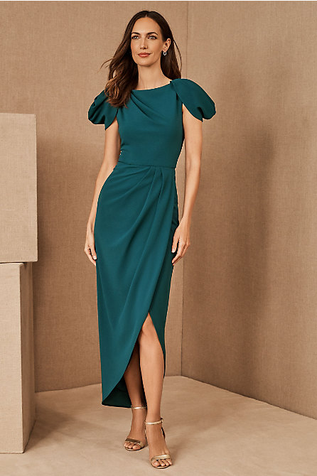 BHLDN Sayre Dress