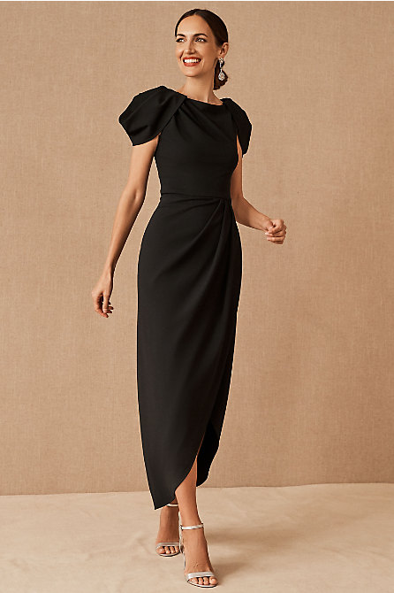 BHLDN Sayre Dress