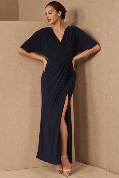 View larger image of BHLDN Thorton Dress