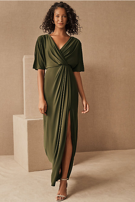 BHLDN Thorton Dress
