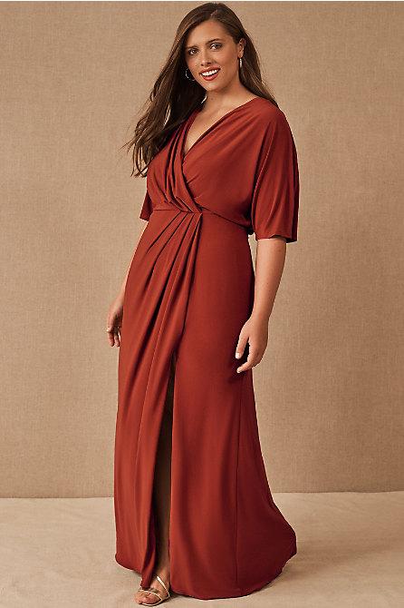 BHLDN Thorton Dress