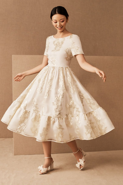 View larger image of Mestiza Alfama Midi Dress