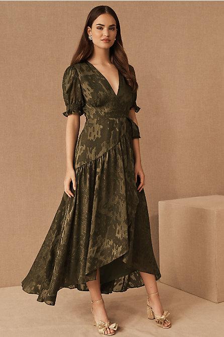 Hutch Biscayne Dress