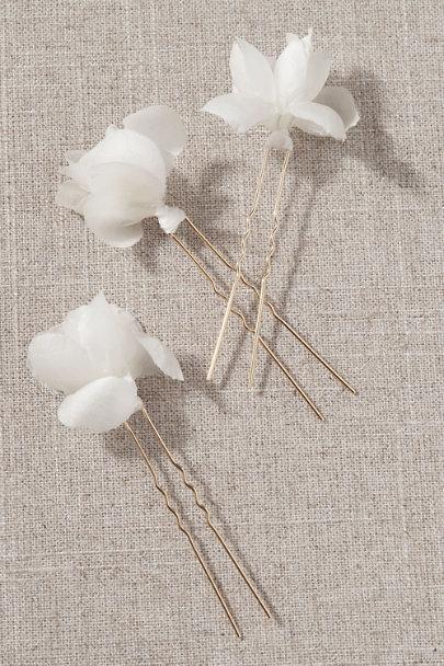 View larger image of Jennifer Behr Jardina Hair Pins
