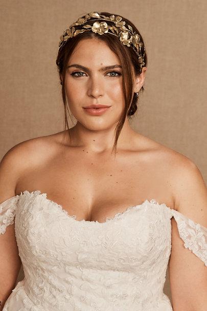 View larger image of Jennifer Behr Sabrina Circlet