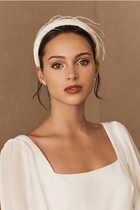 Jennifer Behr Lottie Headband