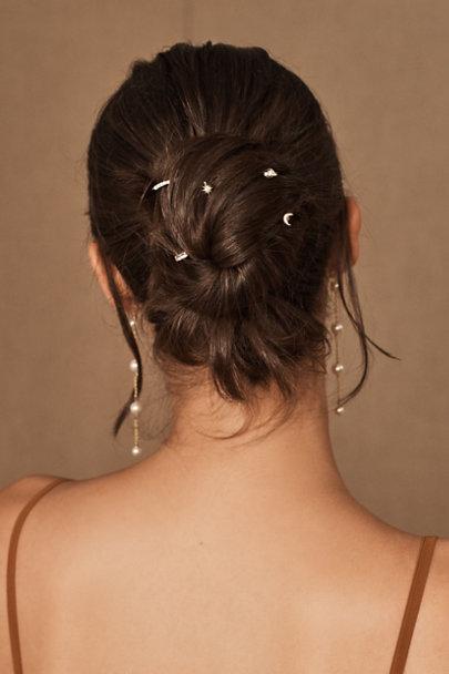 View larger image of Lakey Hair Pins
