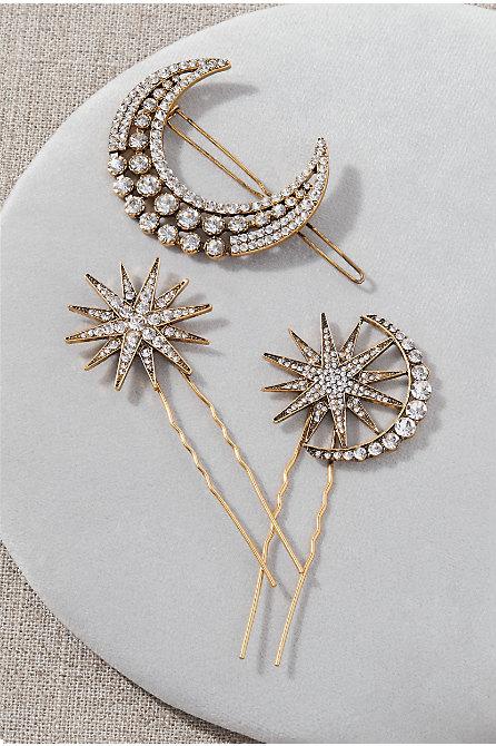 Vayn Hair Pins