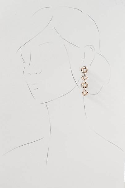 View larger image of Nicola Bathie Sammie Earrings