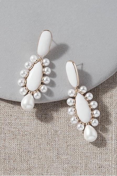 Nicola Bathie Annabel Earrings