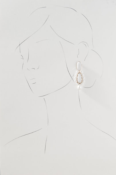 View larger image of Nicola Bathie Annabel Earrings