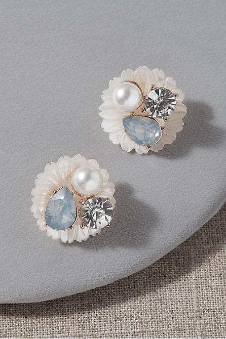 Nicola Bathie Matine Earrings