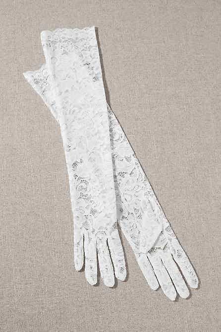 Signoria Opera Gloves