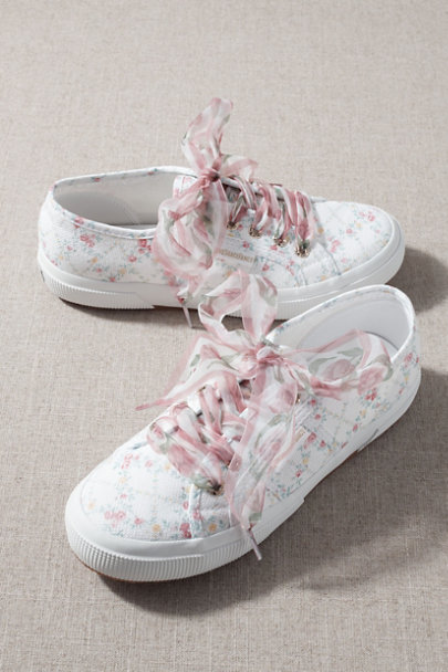 View larger image of LoveShackFancy x Superga Abelia Sneakers