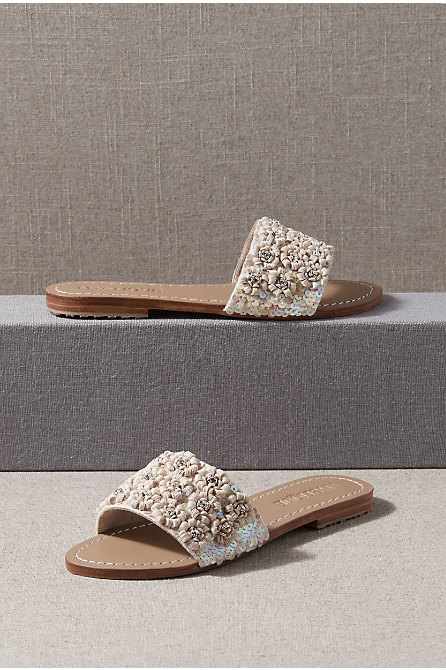 Brae Sandals