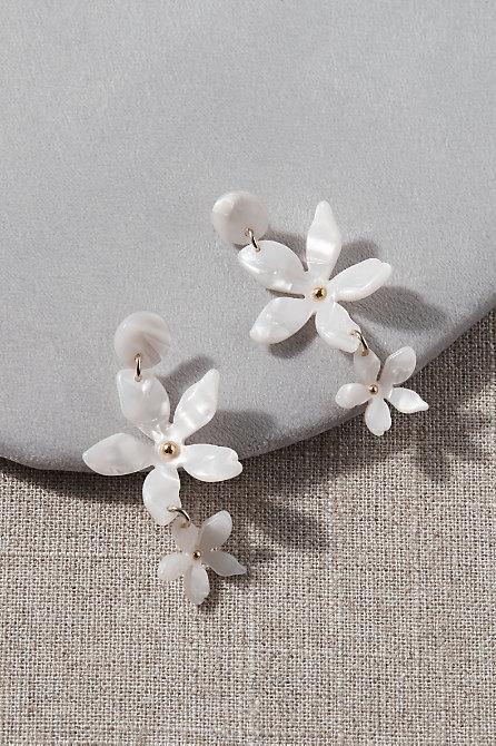 Fischer Earrings