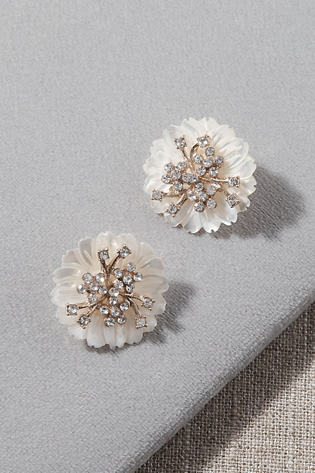 Nicola Bathie Grady Earrings