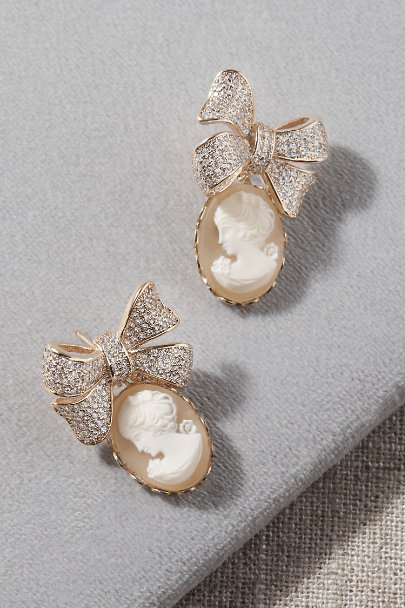 View larger image of Nicola Bathie Chelsy Earrings