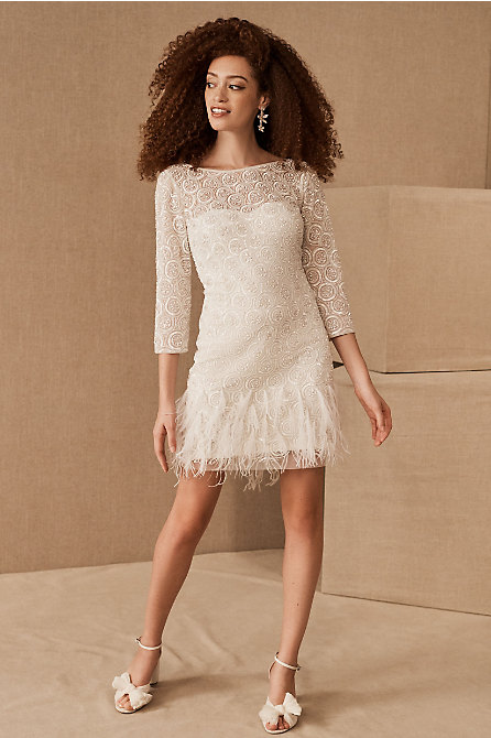 BHLDN Maude Dress