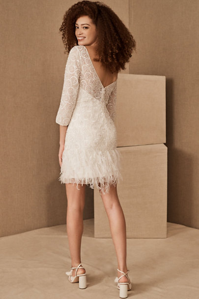 View larger image of BHLDN Maude Dress