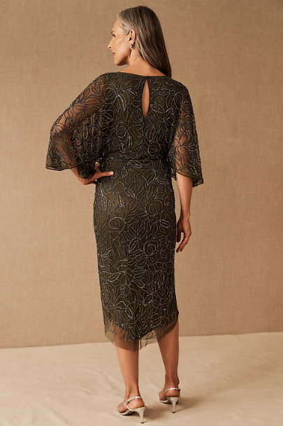 View larger image of BHLDN Hannon Dress