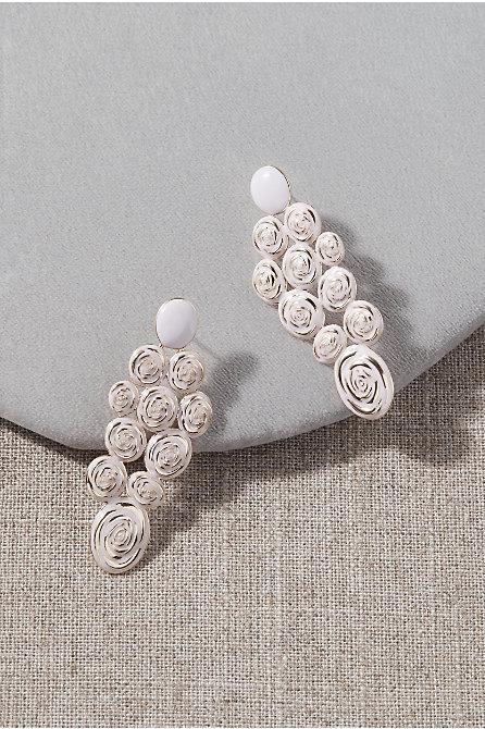 Nicola Bathie Charmaine Earrings