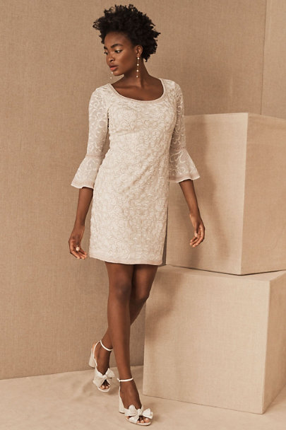 View larger image of BHLDN Nena Dress