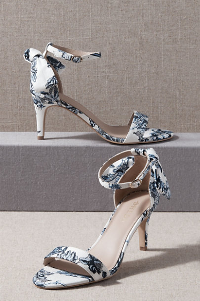 View larger image of BHLDN Annala Heels