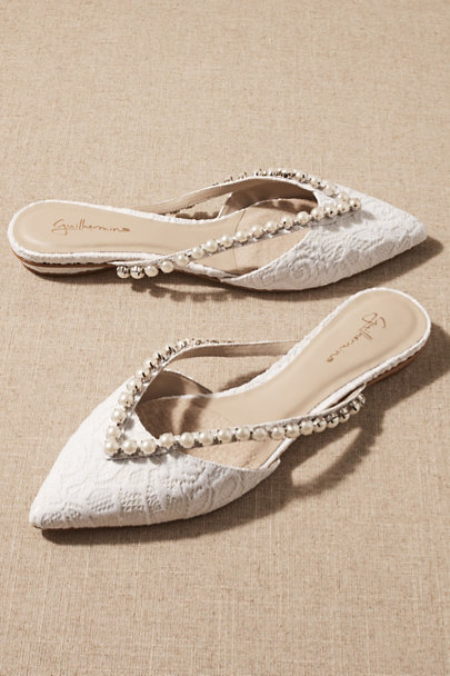 View larger image of BHLDN Ferrer Mules