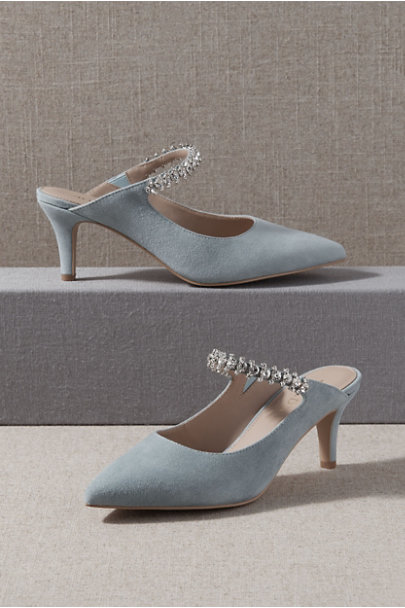 View larger image of BHLDN Vansa Mules