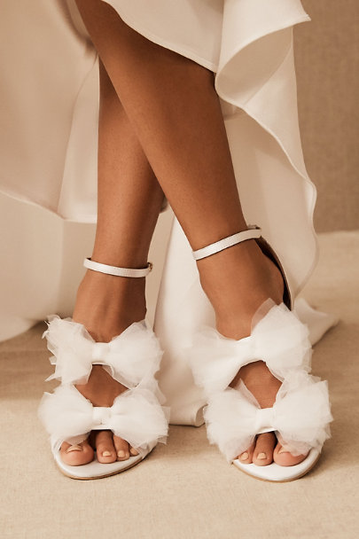 View larger image of BHLDN Oresme Heels