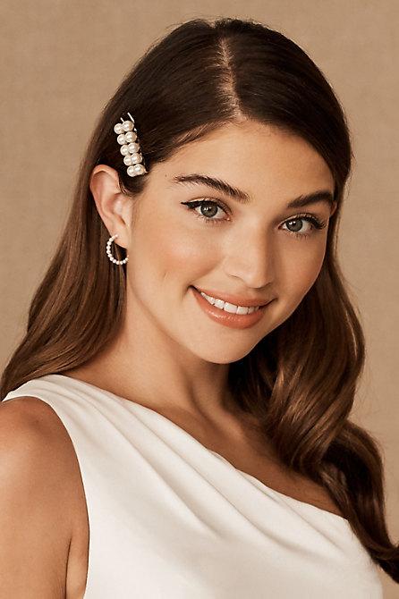 Sacramento Hair Pins