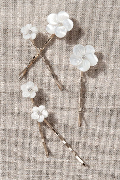 View larger image of Camelot Hair Pins
