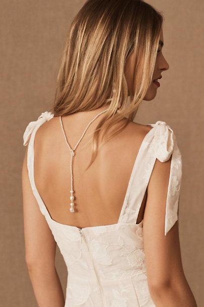 View larger image of Andress Back Necklace