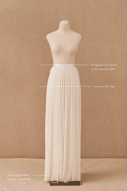View larger image of Catherine Deane Anika Skirt