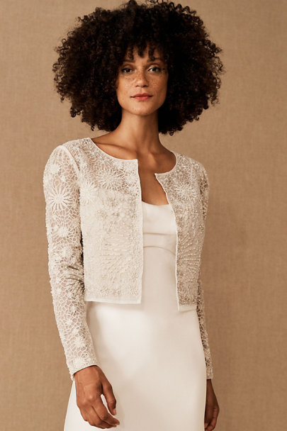 View larger image of BHLDN Joliet Jacket