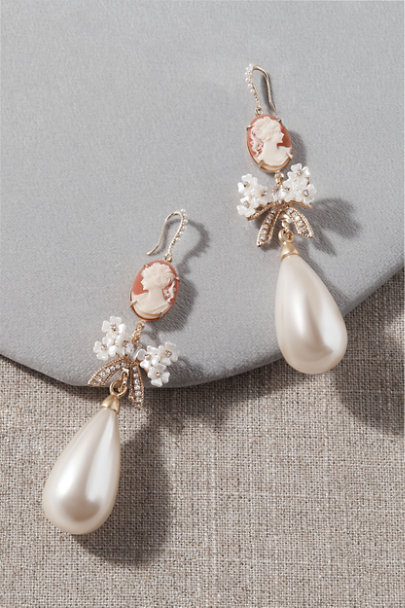 View larger image of Neely Phelan Nelly Earrings