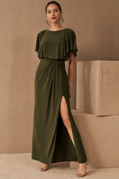 View larger image of BHLDN Lena Dress