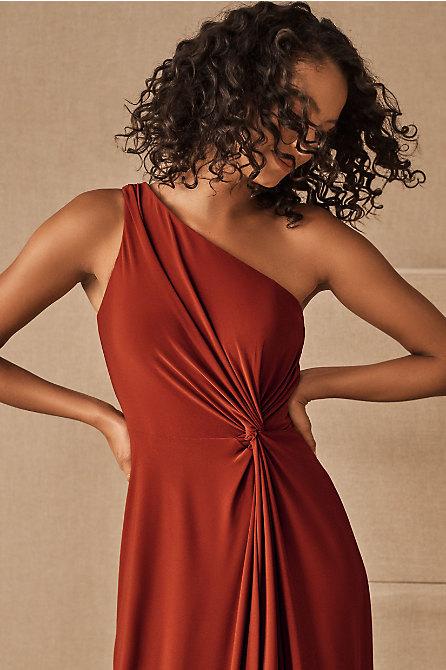 BHLDN Brixen Jersey Dress