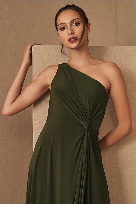 BHLDN Brixen Jersey Dress
