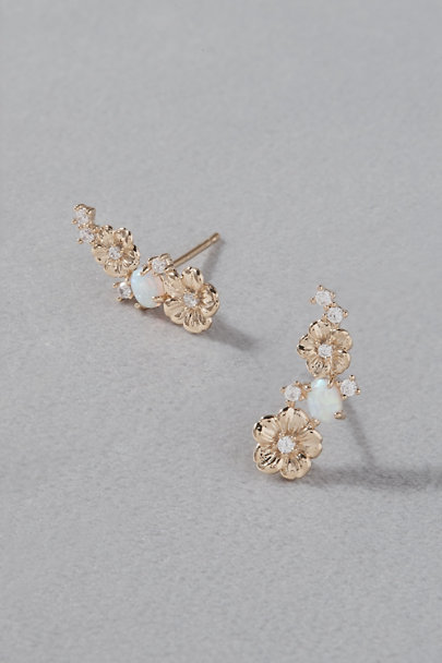 View larger image of Malette Earrings